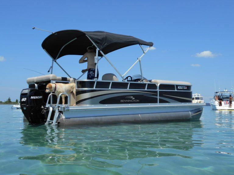 Pontoon Boat Rental Prices